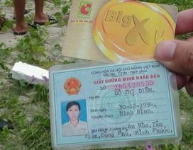 Nghi án nữ nhân viên Big C bị giết, vứt xác xuống vịnh Đà Nẵng