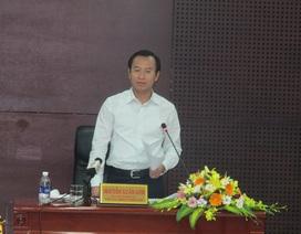 Bí thư Đà Nẵng: Không chạy theo số lượng dự án để đánh đổi môi trường