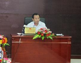 Bí thư Đà Nẵng: Không xử lý được nhà trái phép thì thay chủ tịch quận!