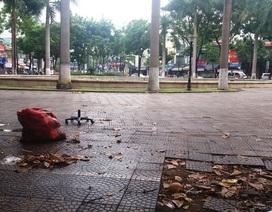 Quy hoạch bãi đỗ xe ngầm 4.000 m2 giữa trung tâm thành phố Đà Nẵng