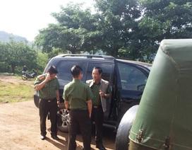 Vụ 3 bảo vệ rừng bị bắn chết: Hộ dân gần hiện trường có 10 khẩu súng tự chế
