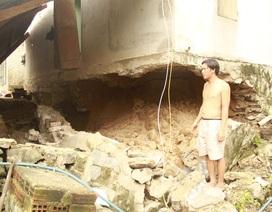 Mưa lũ miền Trung: 21 người chết và mất tích, gần 600 tỷ đồng mất trắng