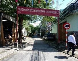 Đà Nẵng lên kế hoạch giảm hàng nghìn tổ dân phố