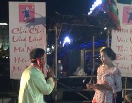 Đà Nẵng đề nghị công nhận Bài chòi là di sản văn hóa phi vật thể quốc gia