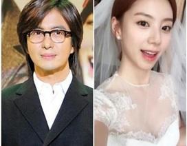"""Hé lộ chi phí đám cưới """"khủng"""" của Bae Yong Joon"""