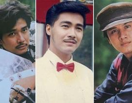 Những nam diễn viên Việt đình đám một thời