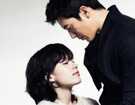 Nàng Dong Yi lập kỷ lục hôn tới 13 bạn diễn trong phim mới