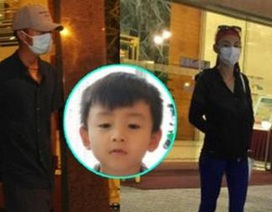 Tạ Đình Phong và Trương Bá Chi làm hòa vì con trai nhập viện