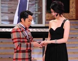 """""""Chú lùn"""" Vương Tổ Lam chi 334 tỉ mua nhà tặng vợ hoa hậu"""