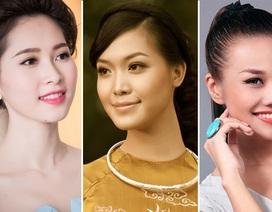 Những nhan sắc Việt không mặn mà thi hoa hậu quốc tế