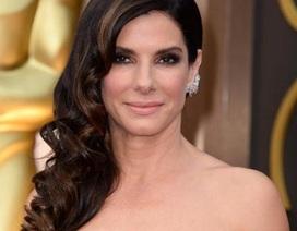 Sandra Bullock tìm thấy tình yêu ở tuổi 51