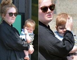 Adele từ chối tour diễn 80 triệu bảng để ở nhà… chăm con