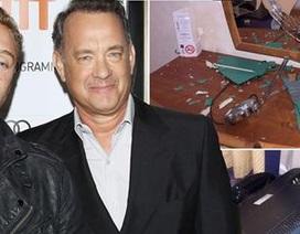 Con trai Tom Hanks mất tích
