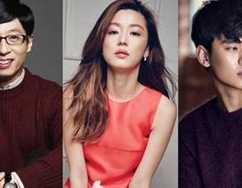 Lộ diện ngôi sao được yêu mến nhất tại đất nước Hàn Quốc