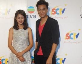 Sao TVB thích ăn phở và bánh mì Việt Nam