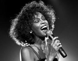 """Năm 2016, Whitney Houston sẽ """"hồi sinh"""" từ cõi chết"""