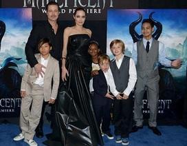 Angelina Jolie và Brad Pitt quyết định nhận thêm con nuôi