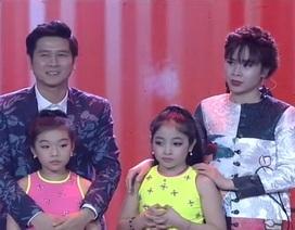 Giọng hát Việt nhí lộ diện 3 thí sinh bước vào chung kết