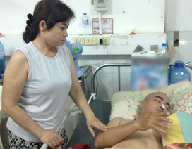 """""""Nếu không mổ, diễn viên Nguyễn Hoàng chỉ có thể duy trì sự sống được 10 ngày"""""""