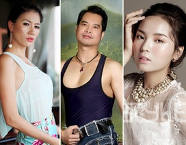 """Những sao Việt """"không được lòng"""" khán giả"""