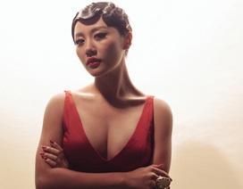 """Văn Mai Hương: """"Tôi không phải gu của đại gia"""""""