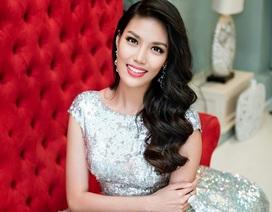 Lan Khuê bối rối vì thể lệ Hoa hậu Thế giới thay đổi vào phút chót