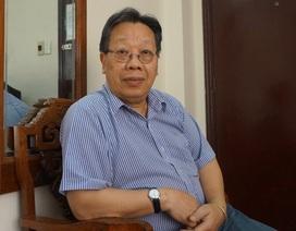 GS Trần Quang Hải từ bỏ việc thành lập quỹ và nhà tưởng niệm Trần Văn Khê