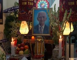 Nghệ sĩ Việt xúc động tiễn biệt soạn giả tài ba Viễn Châu