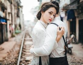 """Người đẹp chuyển giới Hương Giang Idol tung ảnh bên """"người mới"""" nhân dịp Lễ tình nhân"""