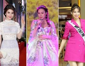 Sao Việt mặc đẹp nhất đầu năm Bính Thân