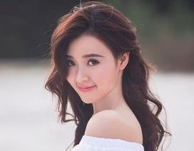 Midu lần đầu lên tiếng về chuyện tình cảm với thiếu gia Phan Thành
