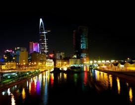 Sài Gòn cuối tuần... Thức đêm cùng Sài Gòn