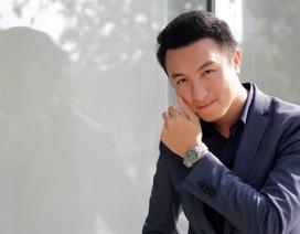 BTV Việt Phong gây tranh cãi khi bày tỏ quan điểm trên sóng truyền hình