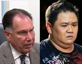 Chánh biện lý quận Cam phủ nhận việc Minh Béo bị hành hung trong trại giam