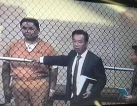 Lần đầu tiên xuất hiện sau thời gian tạm giam, Minh Béo không nhận tội