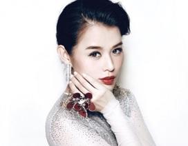 Ngôi sao TVB Hồ Hạnh Nhi xác nhận đến Việt Nam