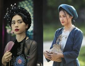 Ngô Thanh Vân lần đầu nói về vai diễn của Hạ Vi