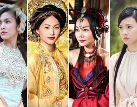 Mỹ nhân Việt nào vào vai cổ trang ấn tượng nhất?