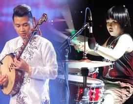 Những ứng viên sáng giá cho ngôi quán quân Tìm kiếm tài năng Việt Nam