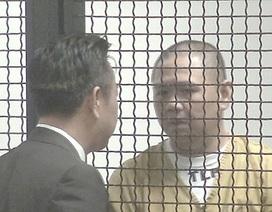 Phiên thương lượng vụ án Minh Béo tiếp tục dời ngày sơ thẩm