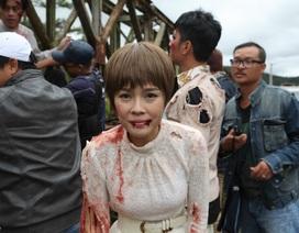 """Dương Cẩm Lynh kể chuyện bị """"ma ám"""" sau khi đóng xong phim kinh dị"""