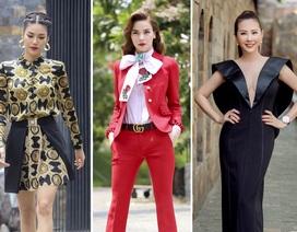 Sao Việt mặc đẹp nhất tuần