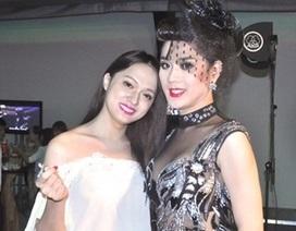 Lâm Chi Khanh và Hương Giang Idol đấu khẩu ầm ĩ trên mạng
