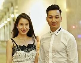 MC Thành Trung lần đầu chia sẻ về vợ sắp cưới 9X