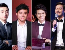 Những MC nam có duyên với nhan sắc Việt