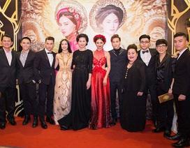 Sao Việt đến ủng hộ phim Ngô Thanh Vân
