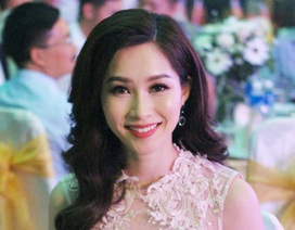 Hoa hậu Đặng Thu Thảo dự tiệc thân mật cùng top 30 HHVN