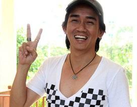 Ca sĩ Minh Thuận tạm ổn sức khỏe hơn những ngày trước
