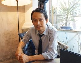 """Đạo diễn Trần Anh Hùng: """"Phim của tôi là một món quà"""""""