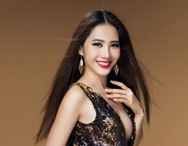 Nam Em chính thức được cấp phép tham dự hoa hậu trái đất 2016
